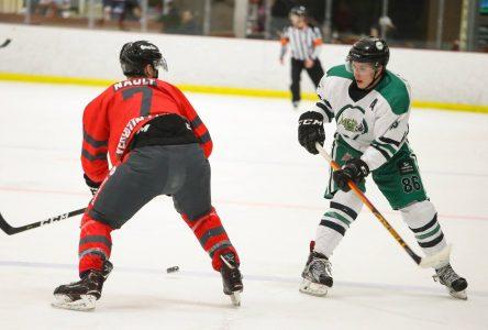 Axell Hockey: Fournisseur officiel des bâtons de la LHSLF