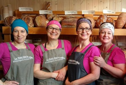 Boulangerie Le Petit pétrin: Passion et qualité des ingrédients gages de succès