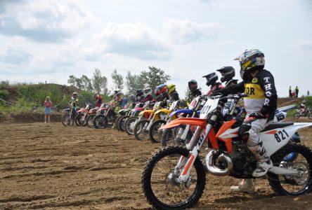 Club MX d'Alma: Le motocross en constante progression de popularité