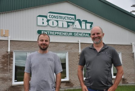 Investissement de plus de 2 M$ : Construction Bon-Air s'implante à Alma