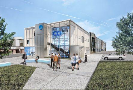 Investissements majeurs: 6M$ au Collège d'Alma pour le COlab