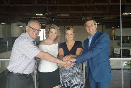 Trium Médias et Informes Affaires deviennent partenaires