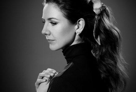 Sophie Day chante Clémence Desrochers: La première au Camp musical