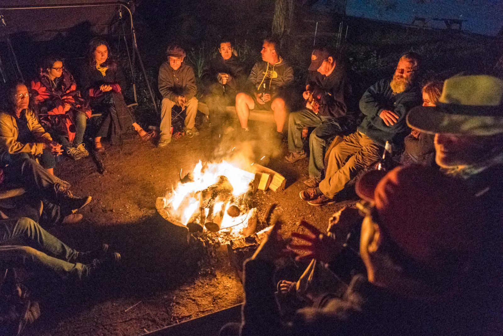 9e Festival de contes et légendes Atalukan, du 6 au 11 août: Des activités un peu partout au Lac