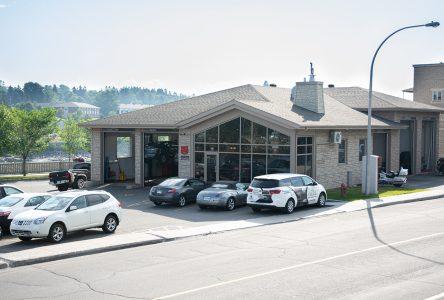 Fondé en 1958 – Le Garage Réul Thivierge beaucoup plus qu'un garage