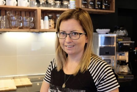 Le Moud'ton-Noir : Un café qui ne manque pas de cachet à Desbiens