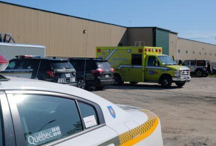 Accident mortel d'Anthony Compartino chez BPDL : La CNESST dévoile son rapport d'enquête