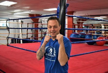 Académie de boxe Le Pugiliste: Démocratiser le sport