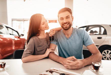 Quel est le meilleur temps de l'année pour acheter une voiture?