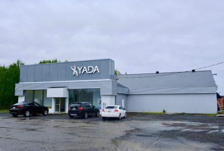 YADA Hyperbare investis 1,5M$ à Alma
