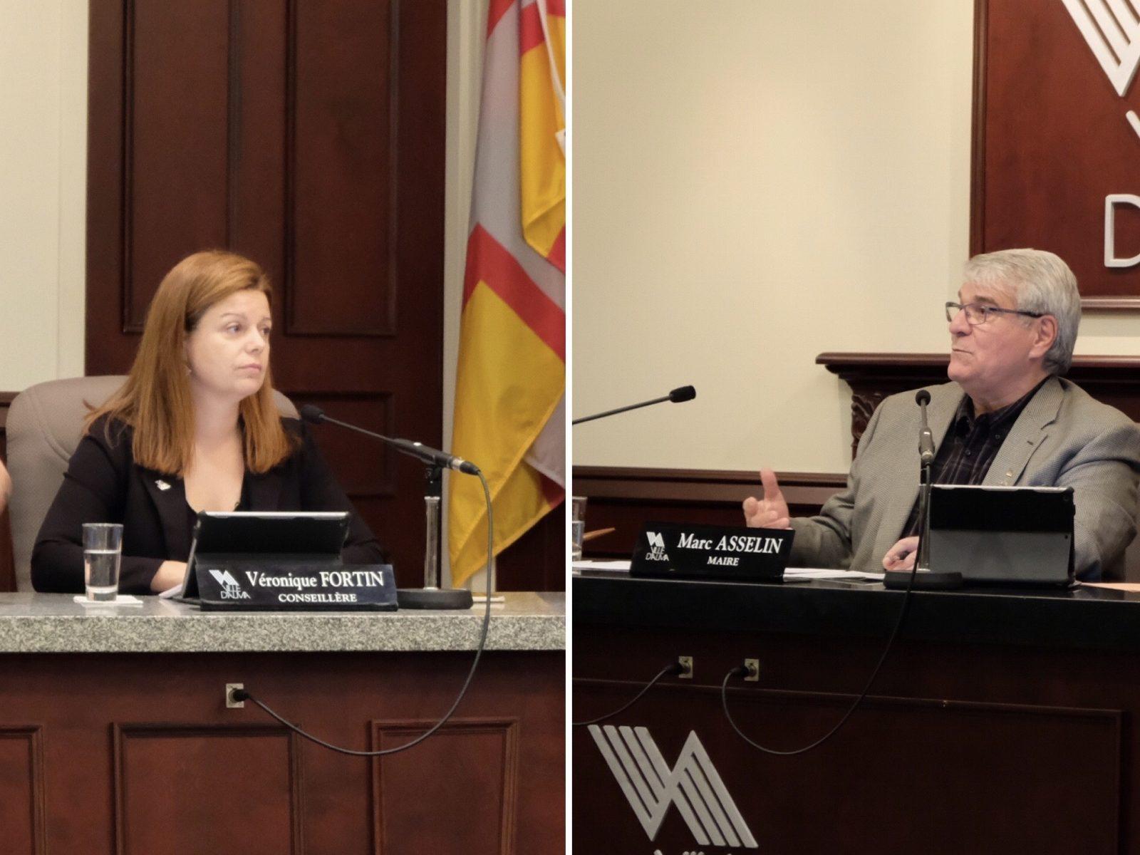 Divergence au conseil de ville d'Alma sur les projets industriels et énergétiques
