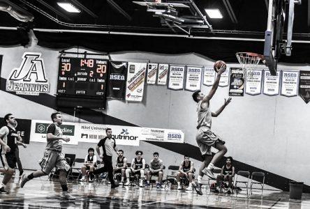 Le basketball est de retour au Collège d'Alma
