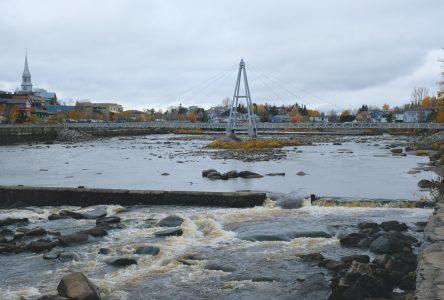 Rivière Petite Décharge : début des travaux le 25 novembre et le parc canin déplacé