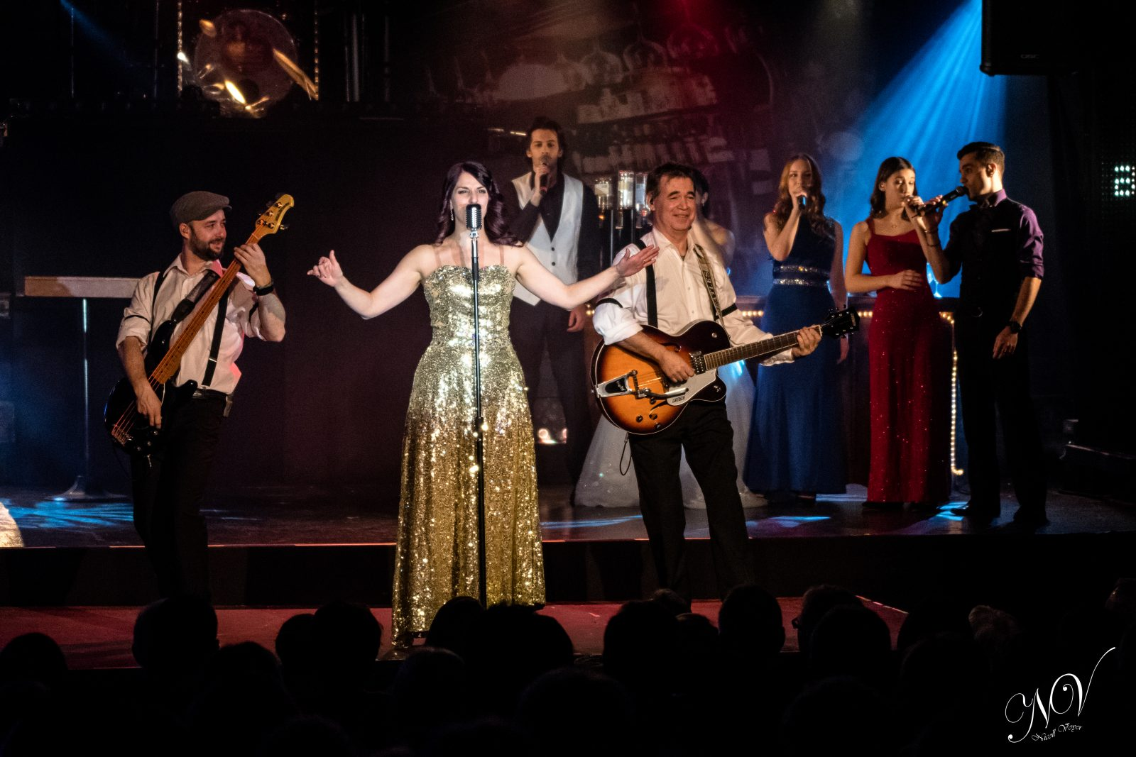 Neige: Le spectacle musical du temps des Fêtes de retour pour une 7e année