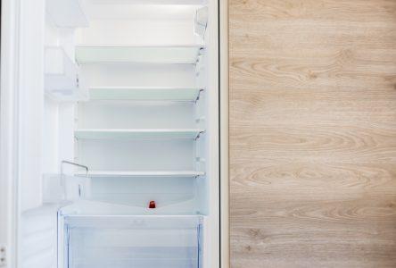 Pourquoi opter pour la location de réfrigérateur ?