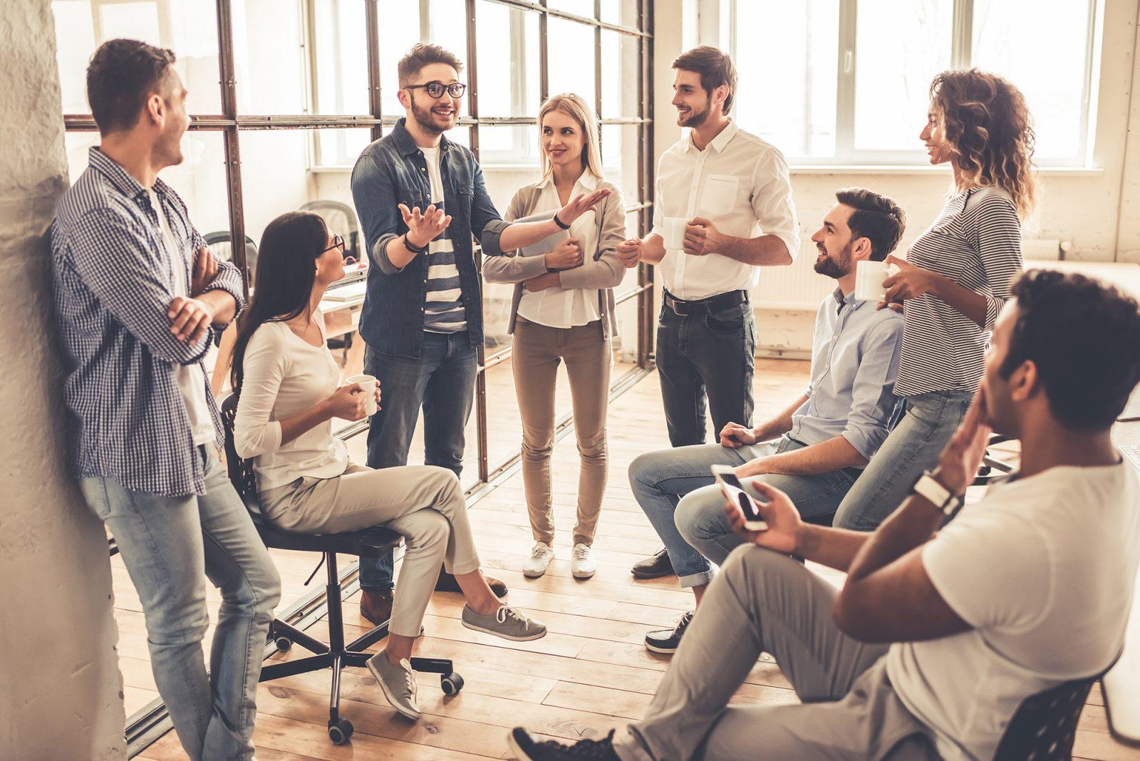 Incubateur entrepreneurial : un premier appel de candidatures… et un nom!