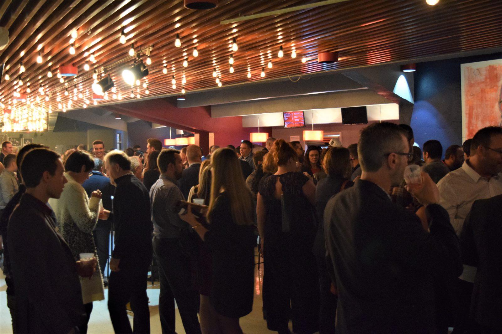 Gala des Lauréats de la Chambre de commerce et d'industrie Lac-Saint-Jean-Est : Les entrepreneurs d'ici récompensés