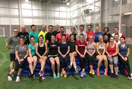 Club de triathlon d'Alma : Un succès sur toute la ligne