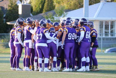 Football : Une année de recrutement exceptionnelles chez les Lynx