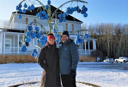 Auberge Presbytère Mont Lac-Vert: De nouveaux propriétaires enthousiastes