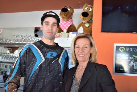 Ski-Bee-Doo: Une clientèle au rendez-vous