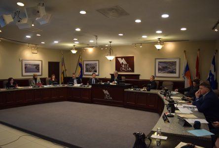 Budget 2020 de Ville d'Alma: Une légère hausse de taxes en 2020