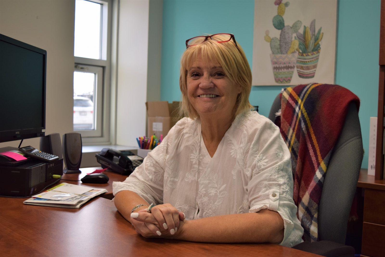 Présidente de Richelieu International: Monique Banville veut redonner à la jeunesse