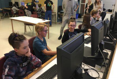 Ubisoft Saguenay et Fusion Jeunesse: des jeunes s'initieront à la création de jeux vidéo