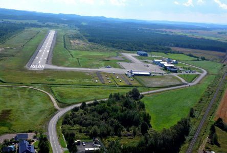 Coopérative de solidarité Air du Lac-Saint-Jean: Du plomb dans l'aile