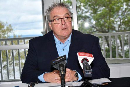 Budget 2020: Hausse de taxes de 4% à Saint-Gédéon