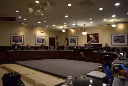 La Ville d'Alma joint sa voix au Dr Dany Harvey