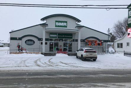Quincailleries: Nutrinor devient le plus gros détaillant BMR du Saguenay-Lac-Saint-Jean