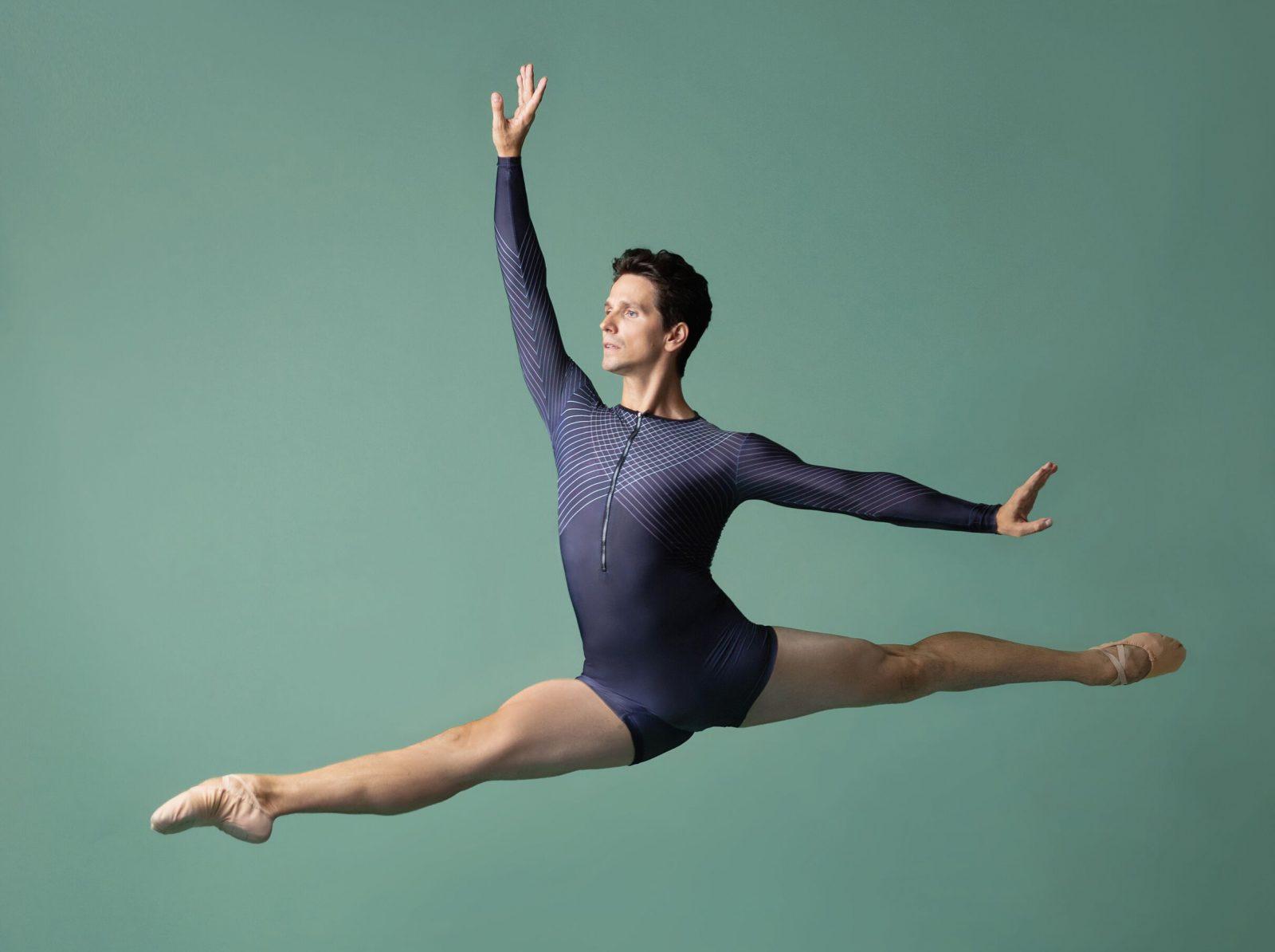 Originaire de Métabetchouan : Guillaume Côté dansera pour le New York City Ballet