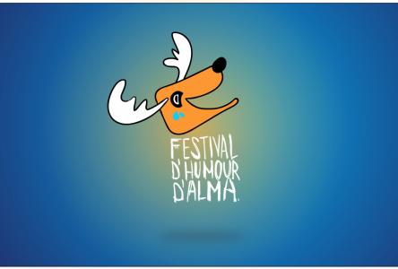 Rire pour nos jeunes: Le Festival d'humour d'Alma s'implique dans sa communauté