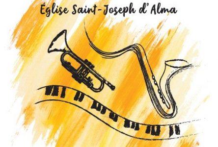 Quatuor Saxophonie : Un concert au profit de la Maison Soli-Can