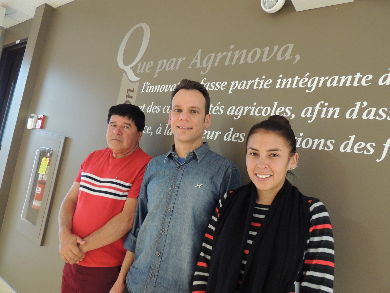 Agroalimentaire : Le savoir-faire jeannois jusqu'en Équateur