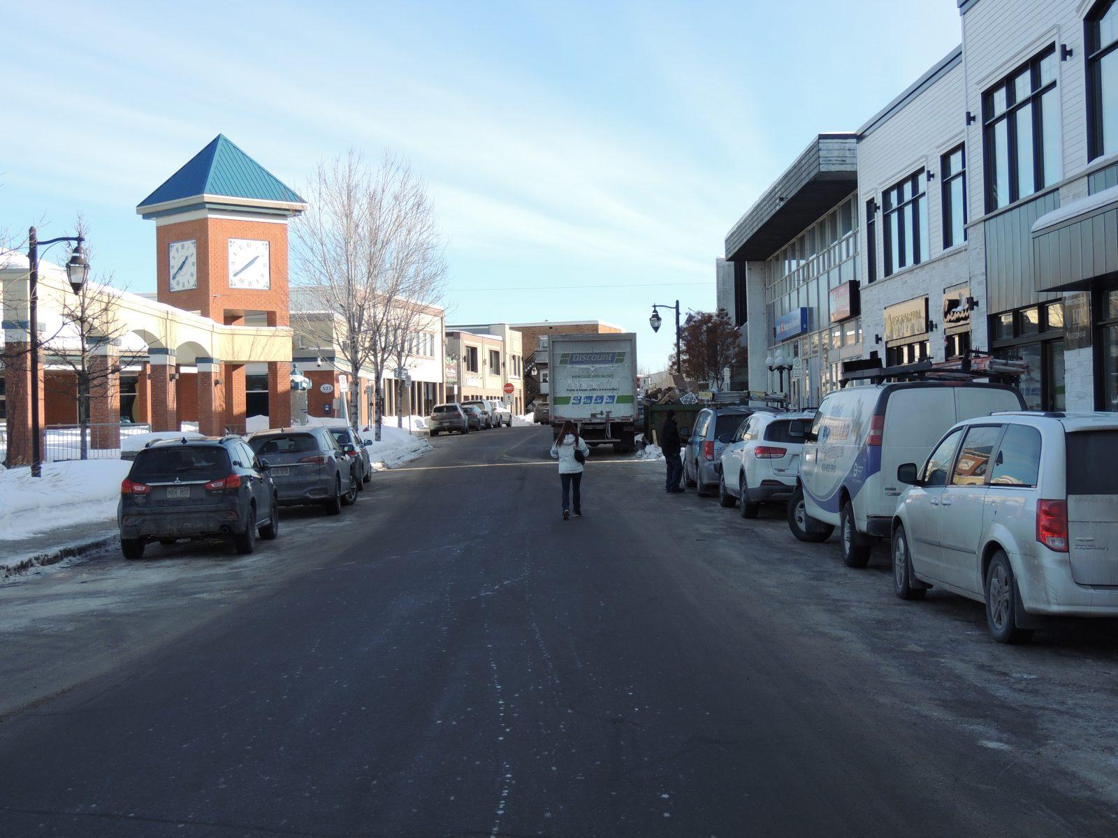 Plus de 7 M$ pour les PME du Saguenay-Lac-Saint-Jean