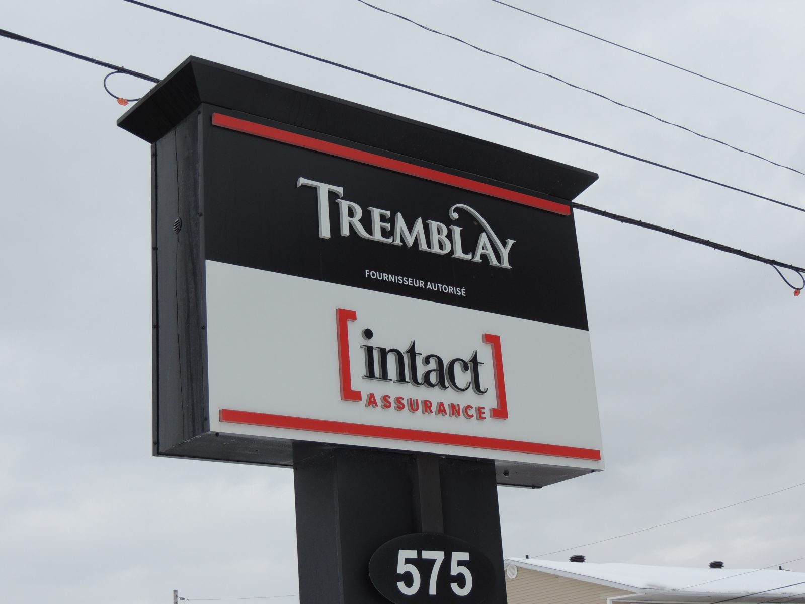 Relève chez Tremblay-Assurance : Yannick Tremblay devient actionnaire majoritaire