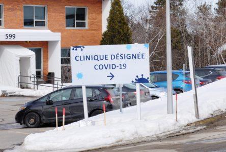 COVID-19 : 11 cas confirmés dans la région