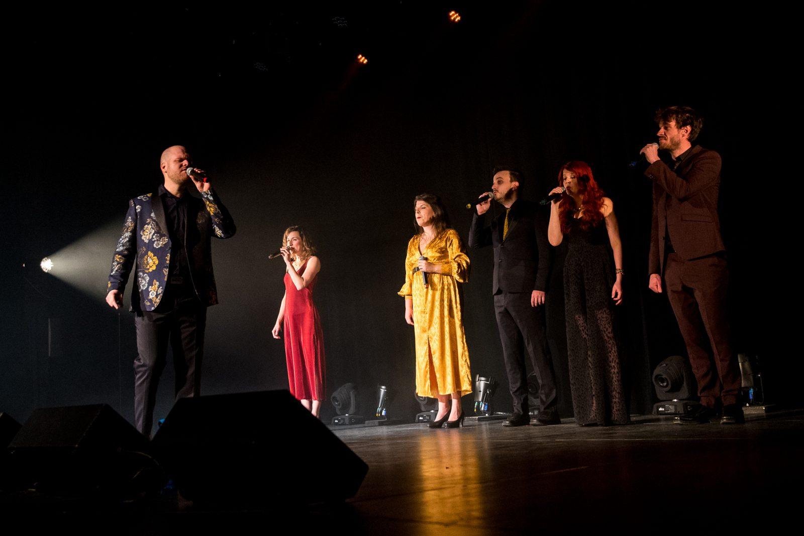 Jazz Affair : Une chanteuse du Lac en nomination aux Prix Junos