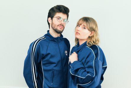 L'enfer chez les autres: Un nouvel album aux propos dérangeants pour le duo Vice E Roi
