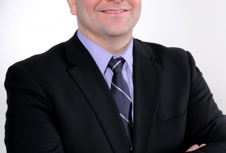 Commission scolaire du Lac-Saint-Jean : Marc-Pascal Harvey devient le nouveau directeur général