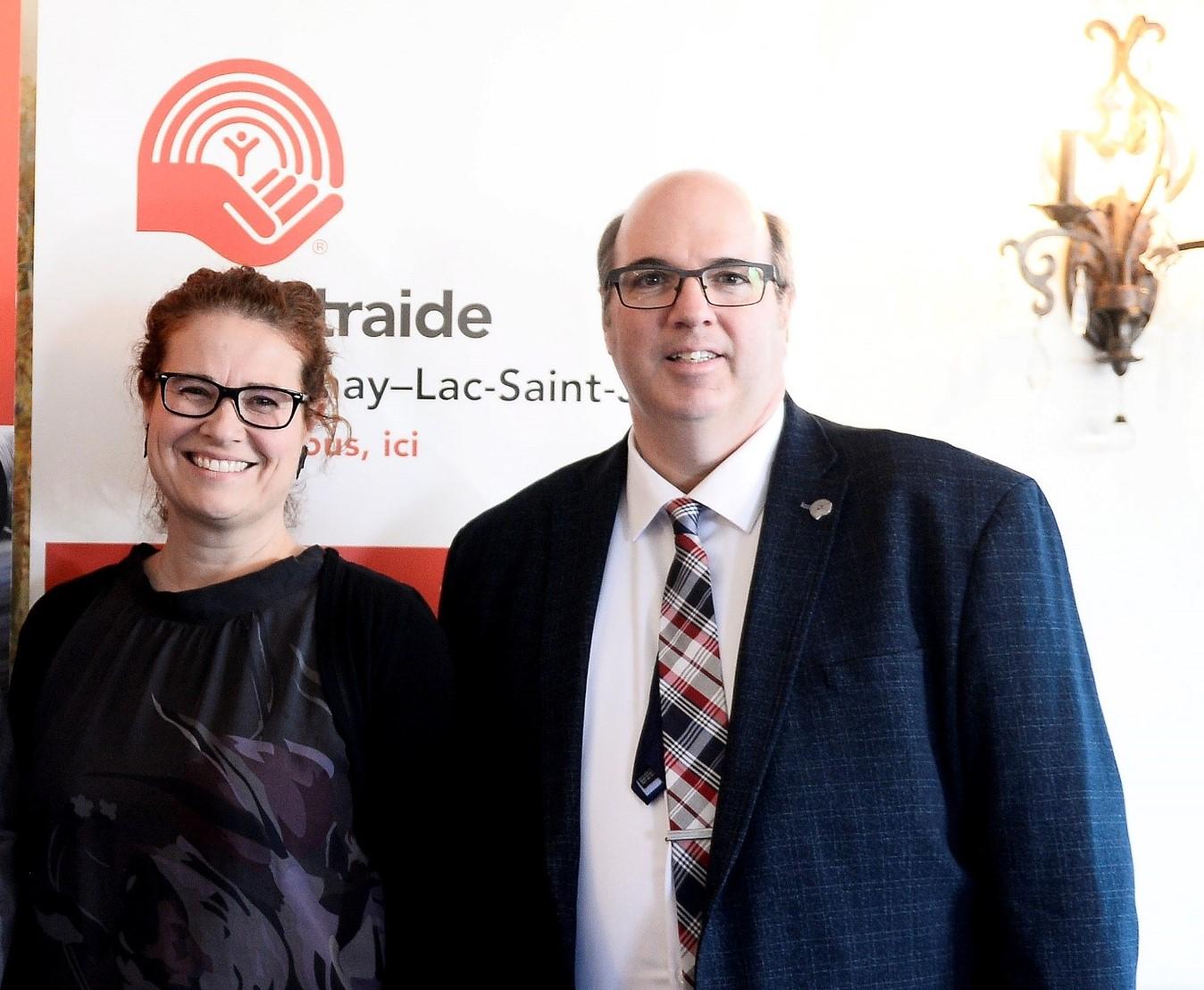 COVID-19 : Centraide Saguenay-Lac-Saint-Jean déploie un Fonds d'urgence communautaire