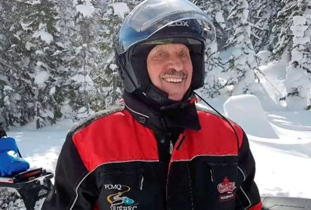 Omer Harvey : Un pionnier de la motoneige au Québec