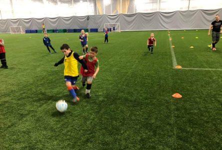 Soccer : Le club Boréal d'Alma envisage plusieurs scénarios
