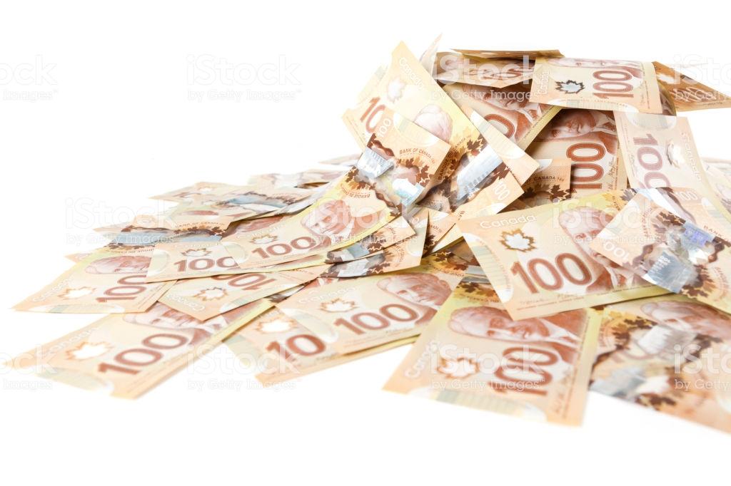 Ottawa paie en double