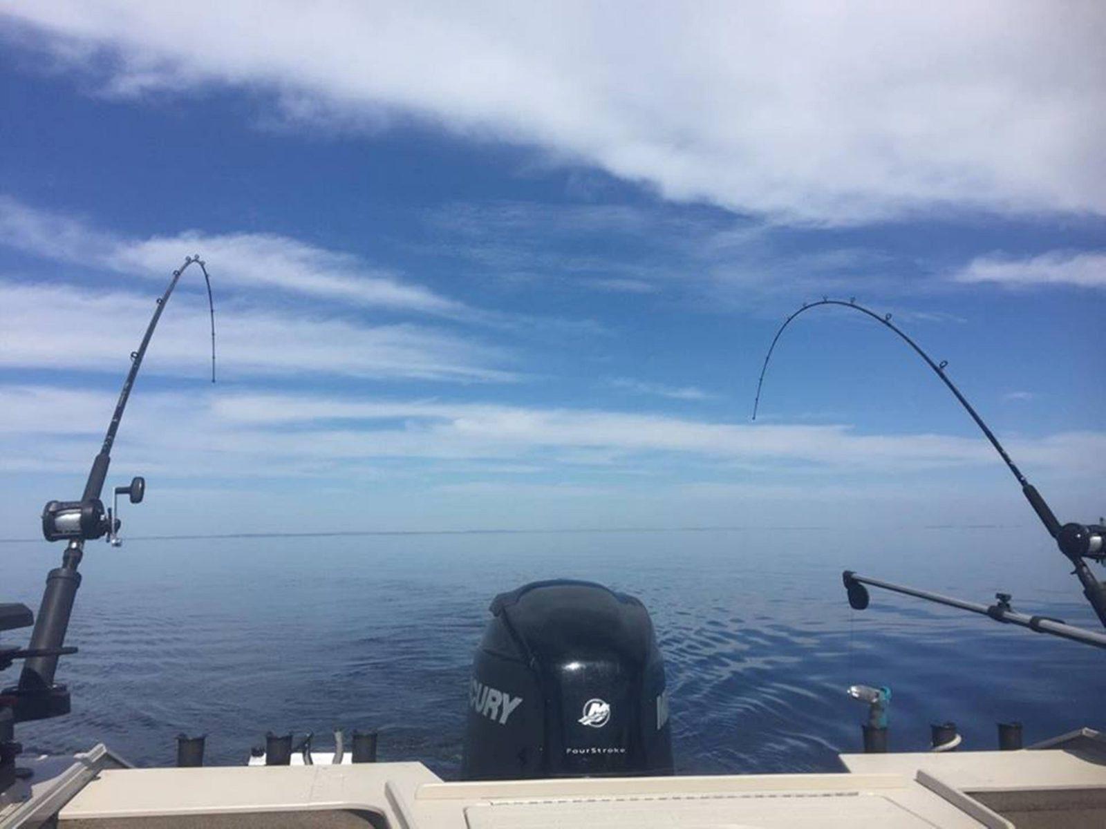 Pêche sportive dans la région : Difficile d'évaluer l'impact qu'aura la pandémie