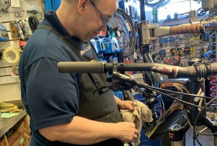 La vente de vélo s'annonce prometteuse
