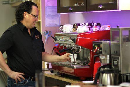 Commerce régional : Les ventes de café augmentent
