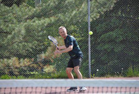 Tennis: La saison est commencée !